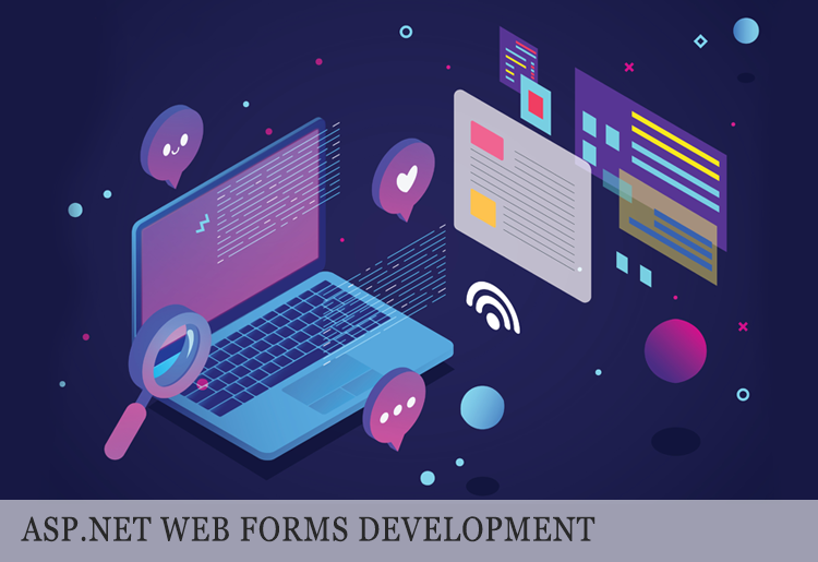 ASP.NET-WEB-FORMS-DEVELOPMENT