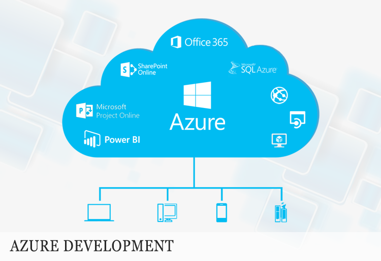 Azure-Development