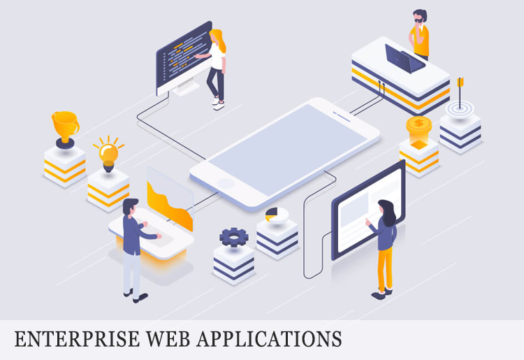 ENTERPRISE-WEB-APPLICATIONS