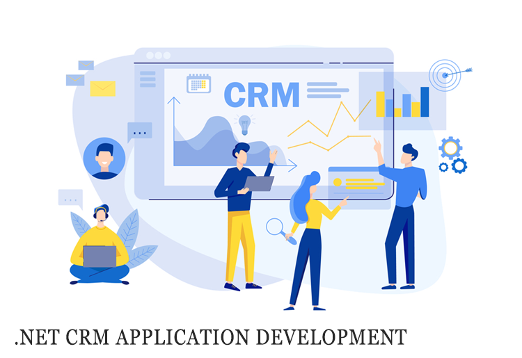 .Net-CRM-Application-Development